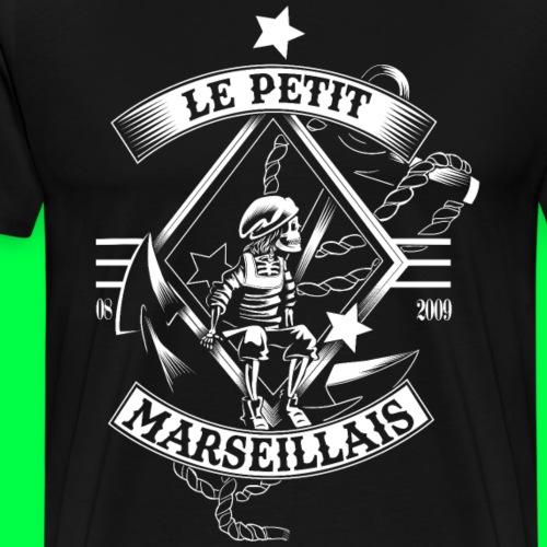 le petit marseillais - T-shirt Premium Homme