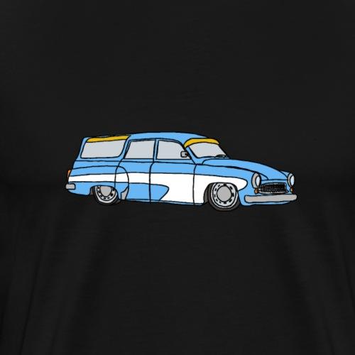 311 - Männer Premium T-Shirt