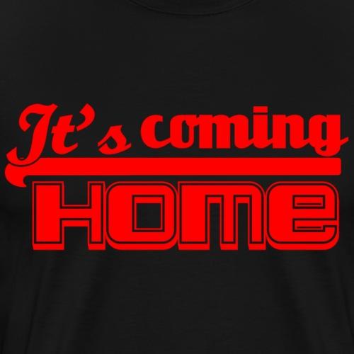 itscominghome - Men's Premium T-Shirt