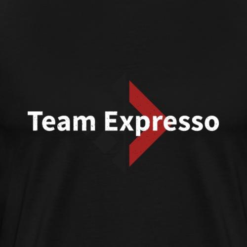 Team Expresso - Men's Premium T-Shirt