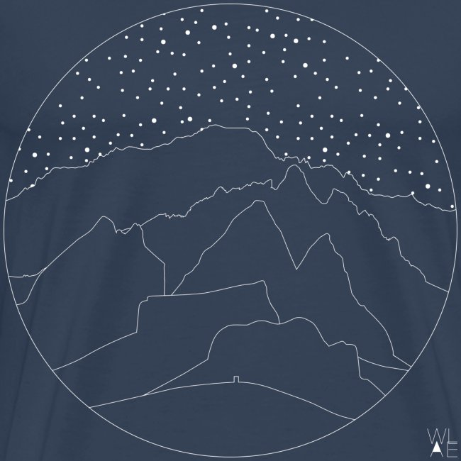 All Mountains WLAE png