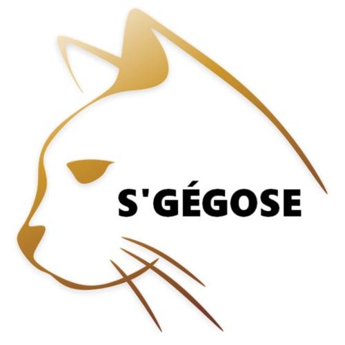 S'GÉGOSE - T-shirt Premium Homme
