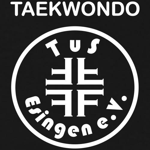 Taekwondo - Männer Premium T-Shirt