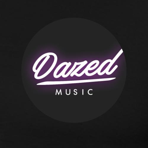 Dazed Music Original - Premium-T-shirt herr