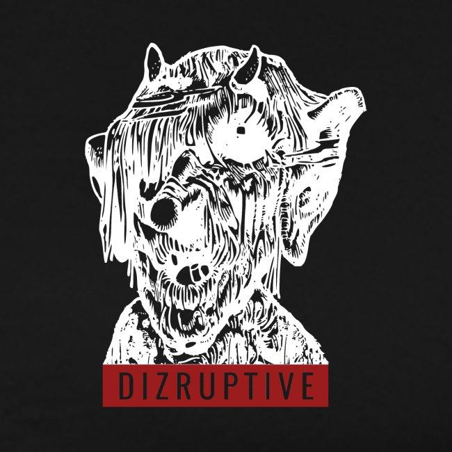 dizruptive zombie