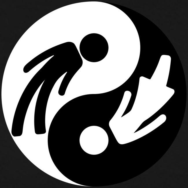 yin yang homme femme