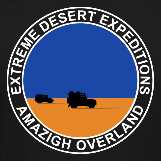 extreme desert expeditions