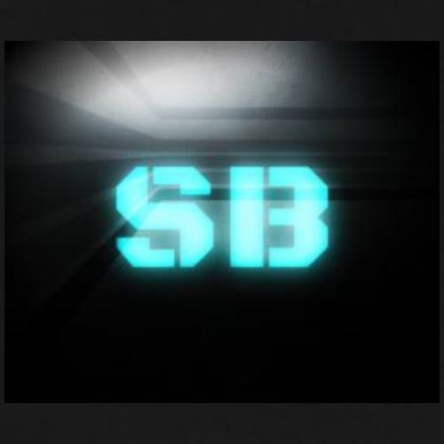 logo de SkyBow - T-shirt Premium Homme