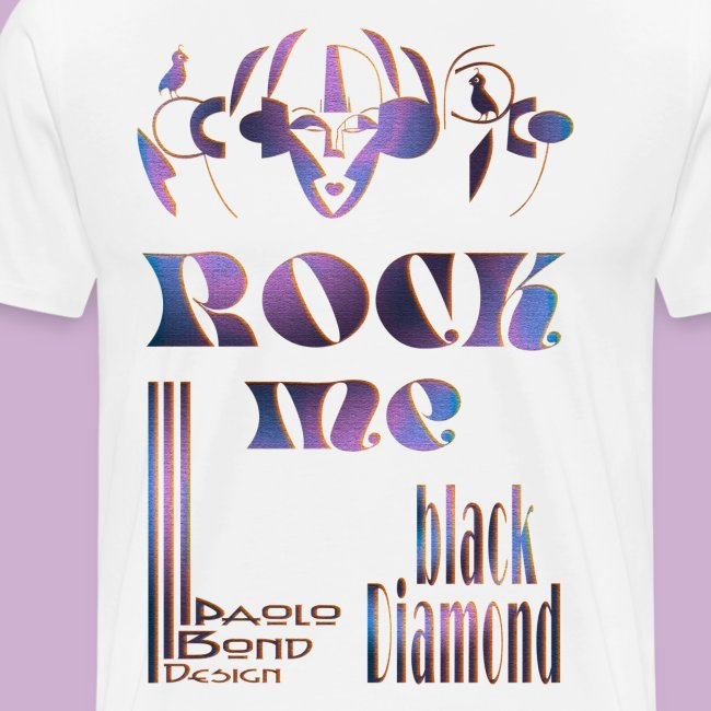 ROCK ME Diamond multi