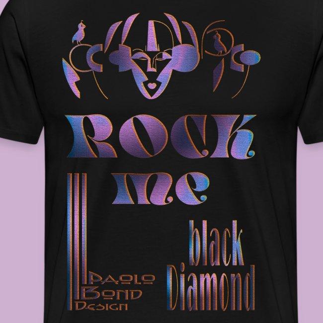 ROCK ME Diamond multi