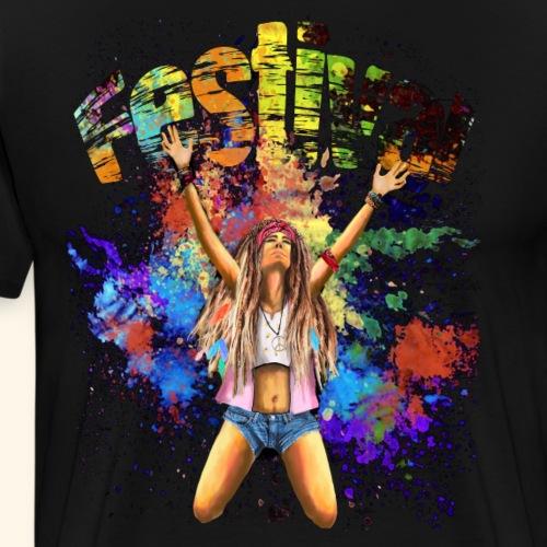 Festivals2017 - T-shirt Premium Homme