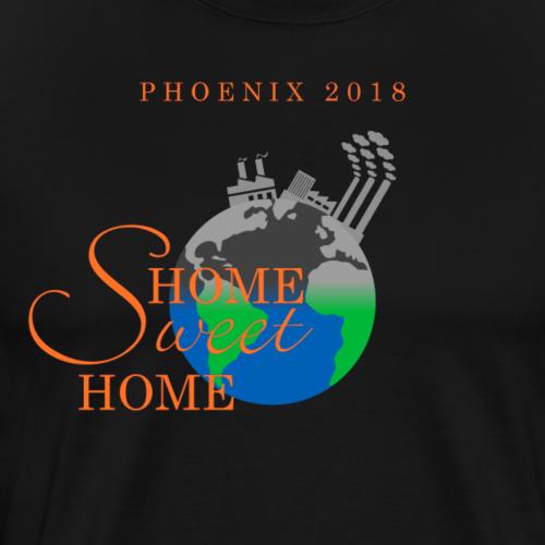 Phoenix 2018: Home Sweet Home   Saison-T-Shirt