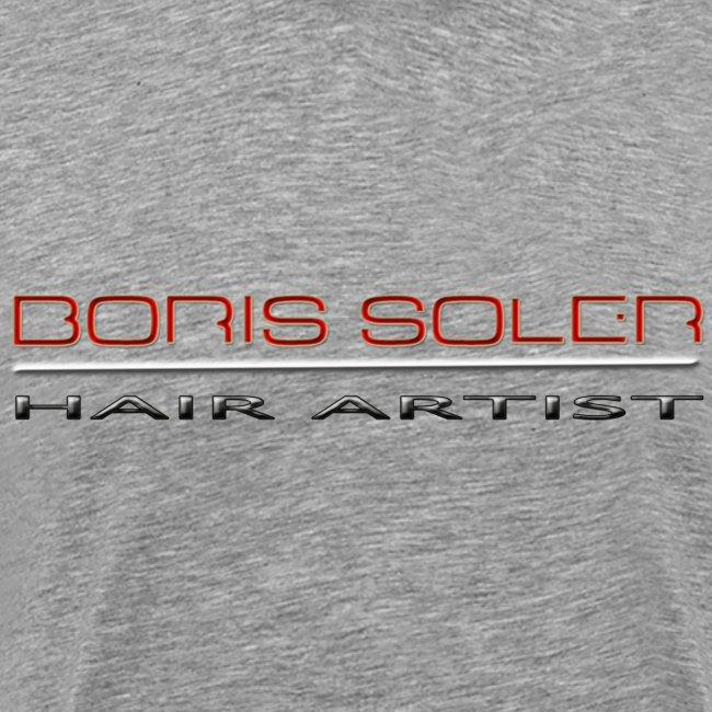 boris soler hair artist 2