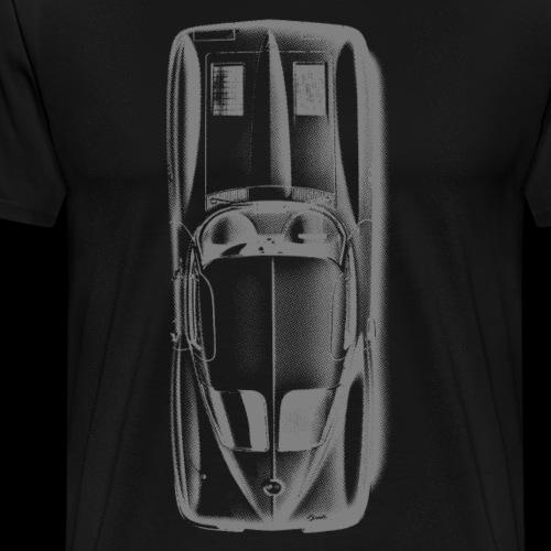 US-Car Klassiker 1 - Männer Premium T-Shirt