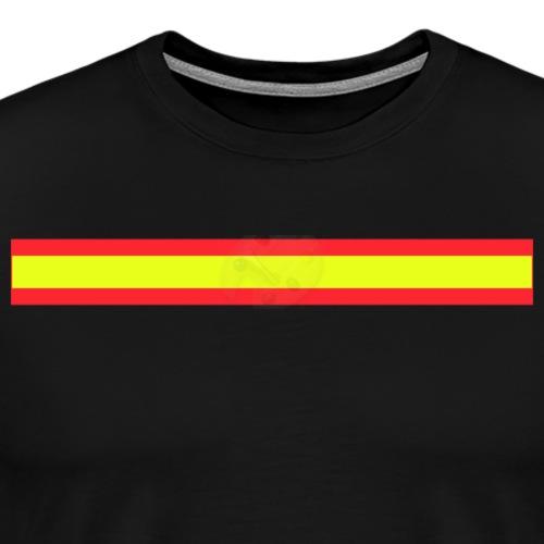 ESPAÑA ANCHO - Camiseta premium hombre