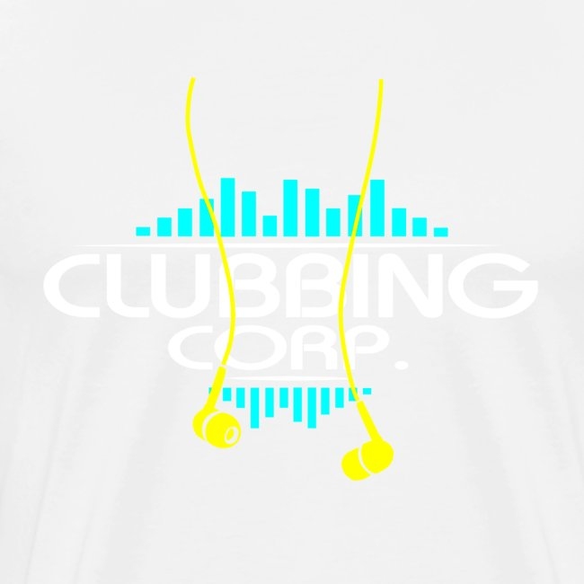 Clubbing Corp. by Florian VIRIOT