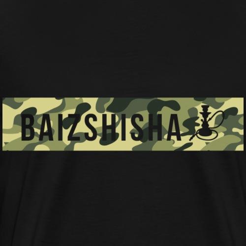 Camouflage Design - Männer Premium T-Shirt