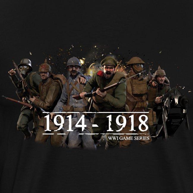 Classic WW1 Game Series