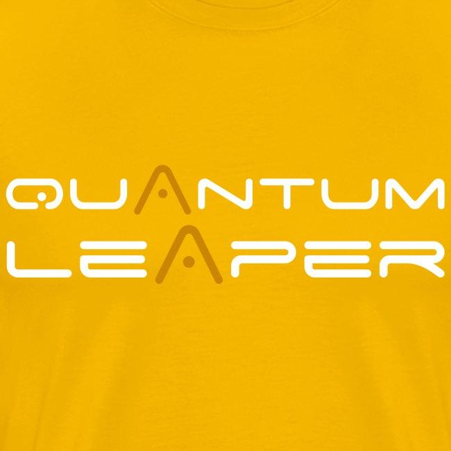 Quantum Leaper White
