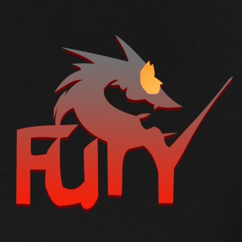Warsong Fury - T-shirt Premium Homme