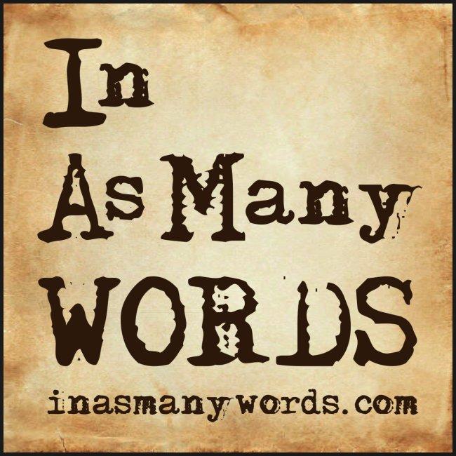 I AM Words LOGO_Brown