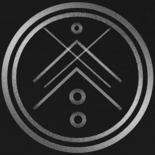 LOGO - Miesten premium t-paita
