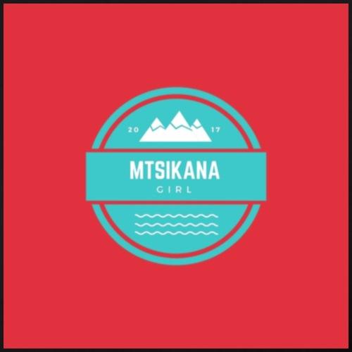 mtsikana red - Men's Premium T-Shirt