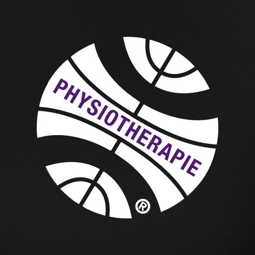 Physikale Therapie / Physiotherapie Meridian - Männer Premium T-Shirt