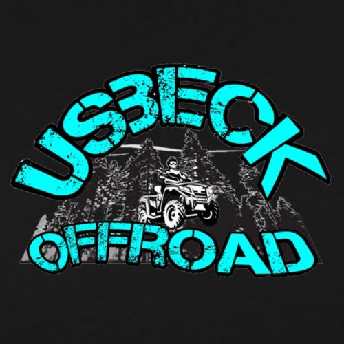 Usbeck Offroad - Männer Premium T-Shirt