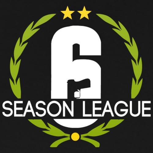 SeasonLeague Saison II - T-shirt Premium Homme