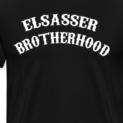 elsasser nom 4001 - T-shirt Premium Homme