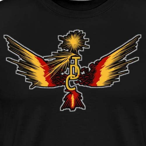 Marque TDC + PHENIX - T-shirt Premium Homme