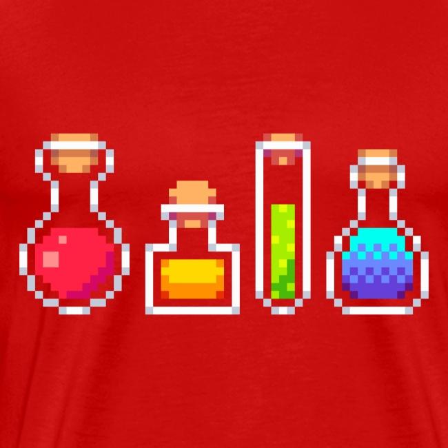 RPG Potions