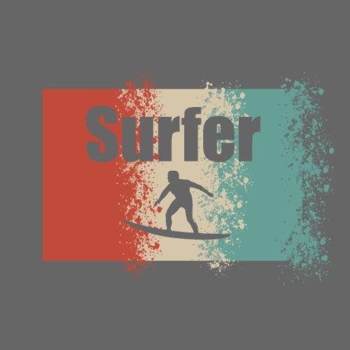 Surfer, Surfer Shirt, Surfer T-Shirt