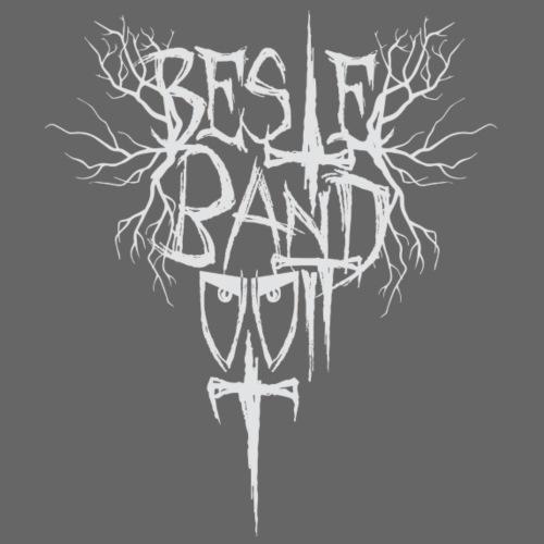Beste Band Ooit / Best Band Ever - Mannen Premium T-shirt