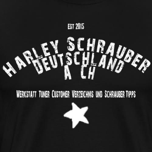 This is us Team Shirt - Männer Premium T-Shirt