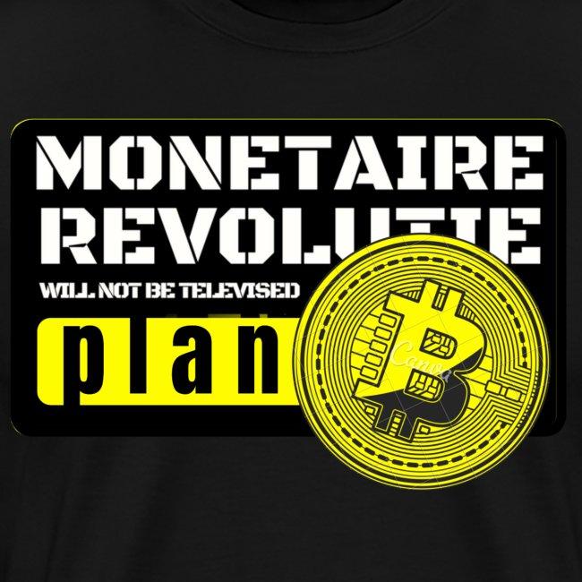 Bitcoin Revolutie
