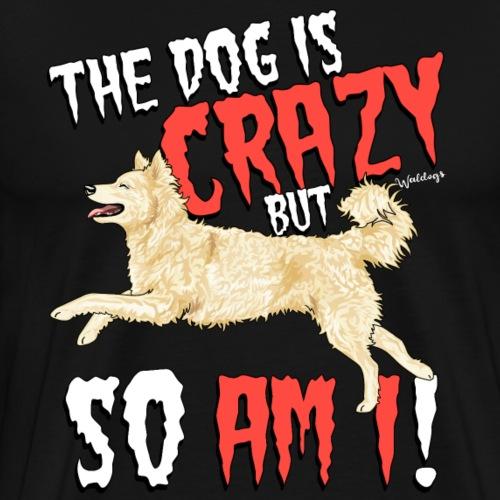 mudicrazy2 - Men's Premium T-Shirt