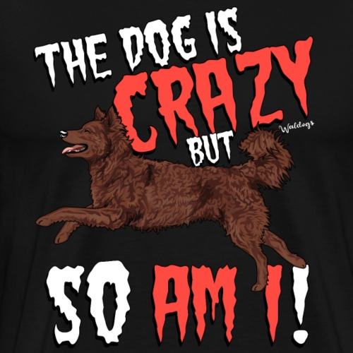 mudicrazy - Men's Premium T-Shirt