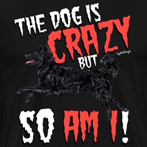 mudicrazy4 - Men's Premium T-Shirt