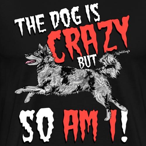 mudicrazy3 - Men's Premium T-Shirt