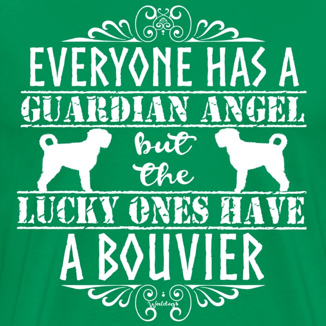 Bouvier Angels 4