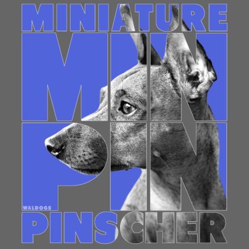 Minpin I - Miesten premium t-paita
