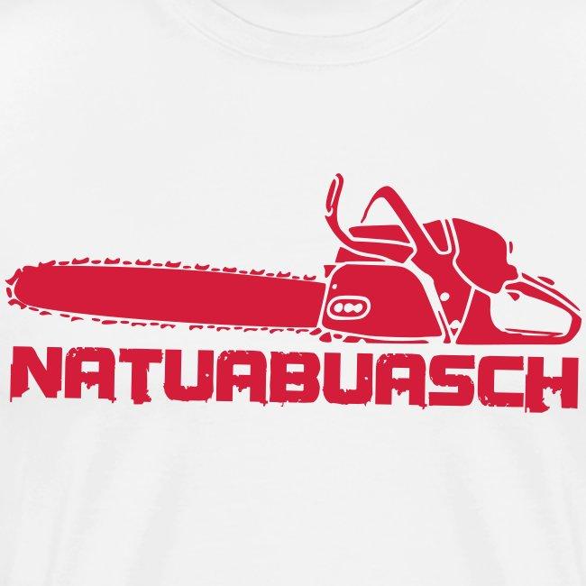 Natuabuasch Motorsäge