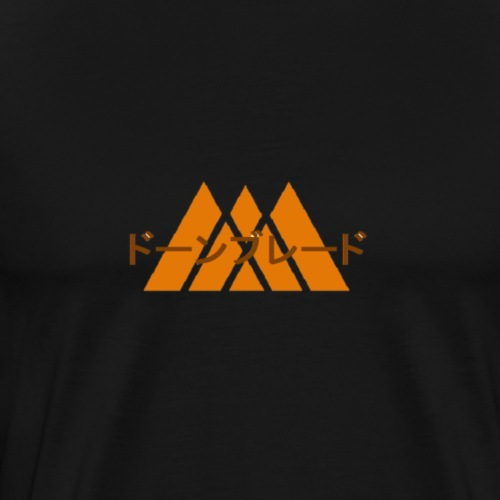 Dawnblade - Men's Premium T-Shirt