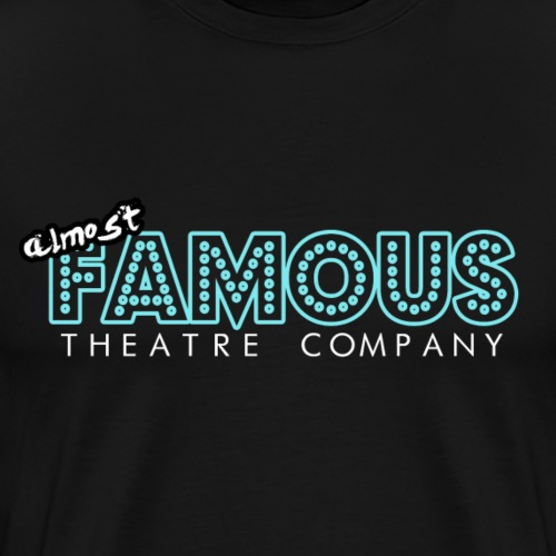 Almost Famous - Men's Premium T-Shirt