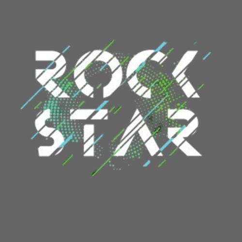 Rock Star - Männer Premium T-Shirt