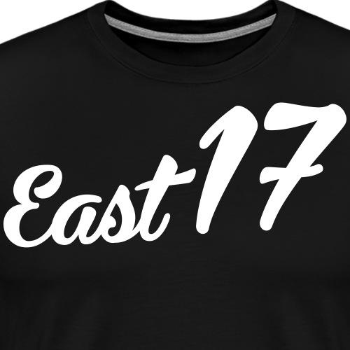 East 17 - Men's Premium T-Shirt