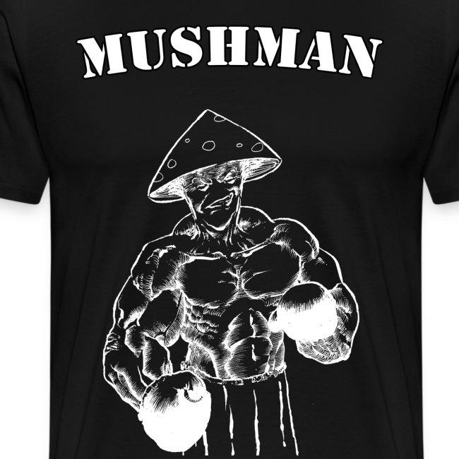 mushman blanc