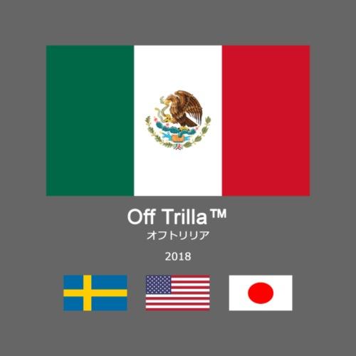 Off Trilla™ 2018 - Camiseta premium hombre